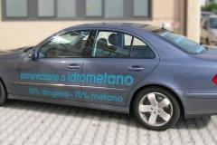 mercedes-idrometano